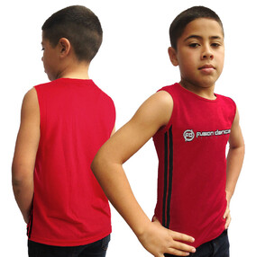 Male Tank Top - Child $37.99 and Adult $42.99 - Add to Cart >