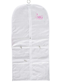 Garment Bag with logo - $34.99 - Add to Cart >