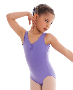 Lavender Faith Leotard - $32.99 - PRE-PRIMARY TO GRADE 1- - - - - - - - - - - - - - - -ADD TO CART >