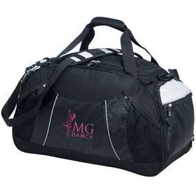 MG Dance Large Sports Bag - $69.99 - Add to Cart >