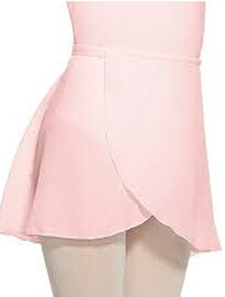 Pullon Wrap Skirt - $20.99 - Add to Cart >