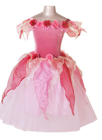 Pink Fairy Rose - $88.99 - IN STOCK ITEM- - - - - - - - - - - - - - -ADD TO CART >