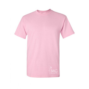Soft Pink Tee - $34.99 - Add to Cart >